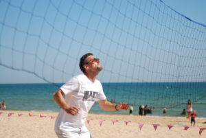 Bournemouth Event Planner