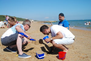 Bournemouth Beach Games