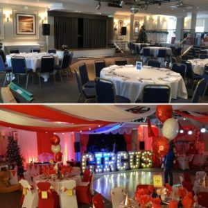 Themed Events Dorset